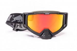 KINI Red Bull Competition Goggles V2.1 - Black