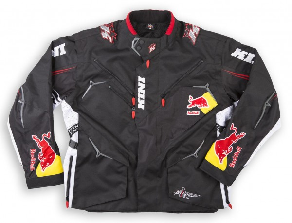 KINI Red Bull Competition Jacket Black