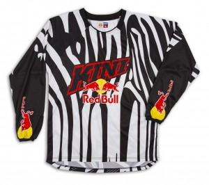 KINI Red Bull Revolution Shirt V1