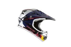 KINI Red Bull MTB Helmet V1.4