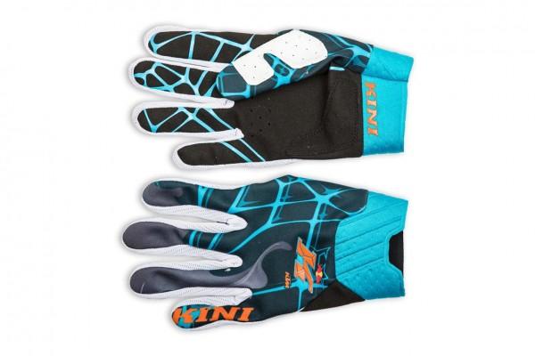 KINI Red Bull Revolution Gloves