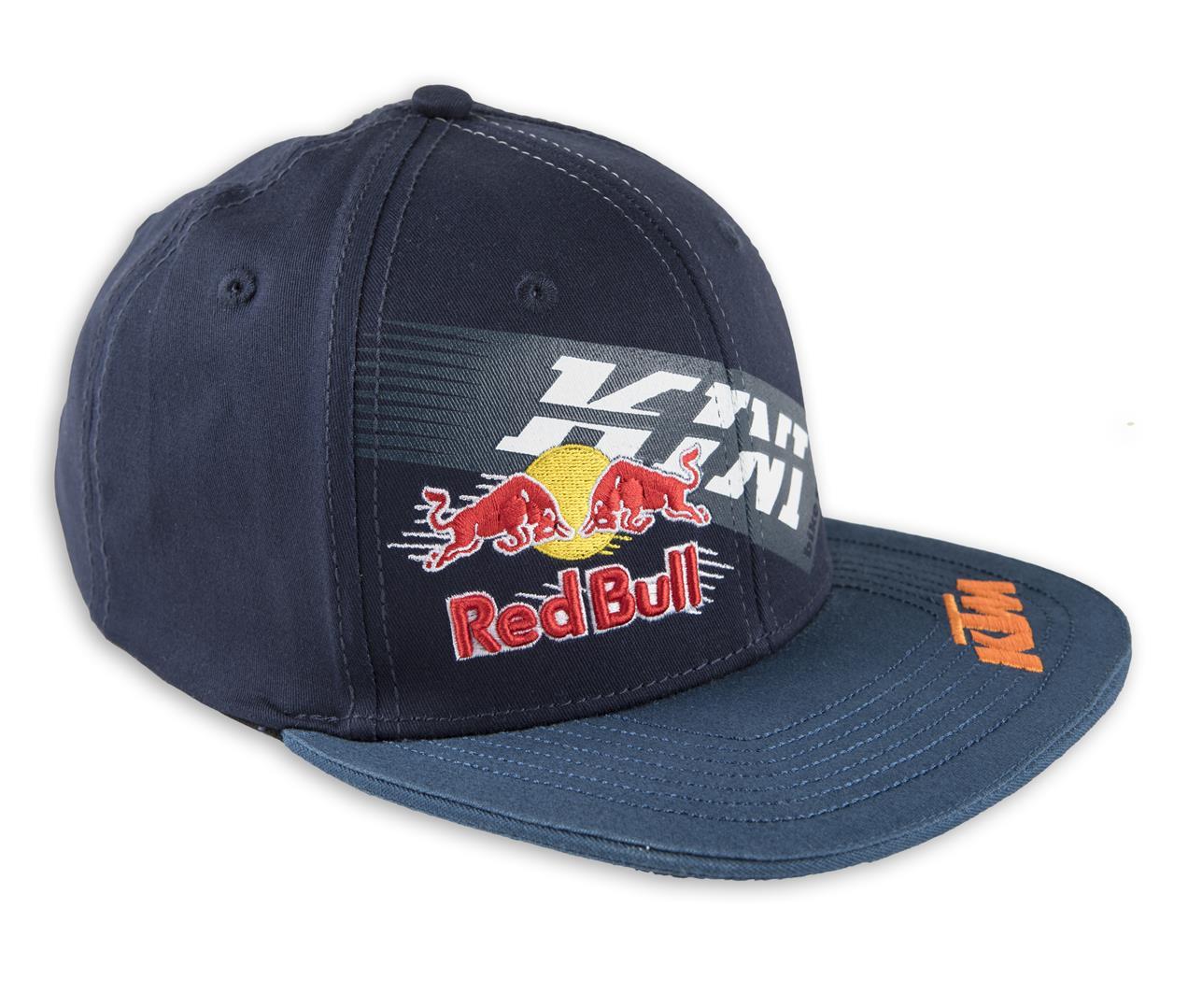 KINI Red Bull Kids Athletic Cap Night Sky   KINI Online Shop