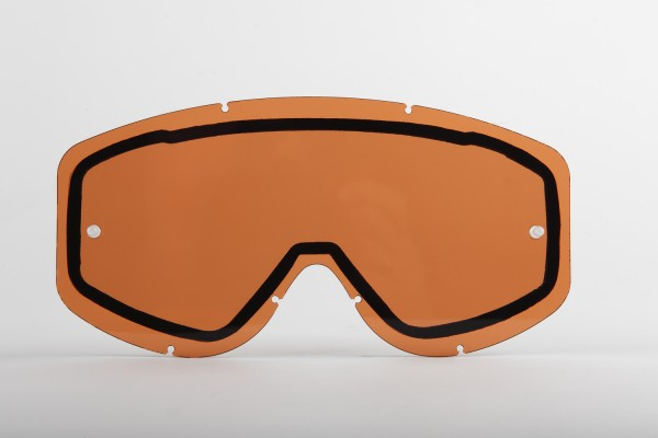 Spare Double Lens CP Orange+Clear AF+2Clear Studs
