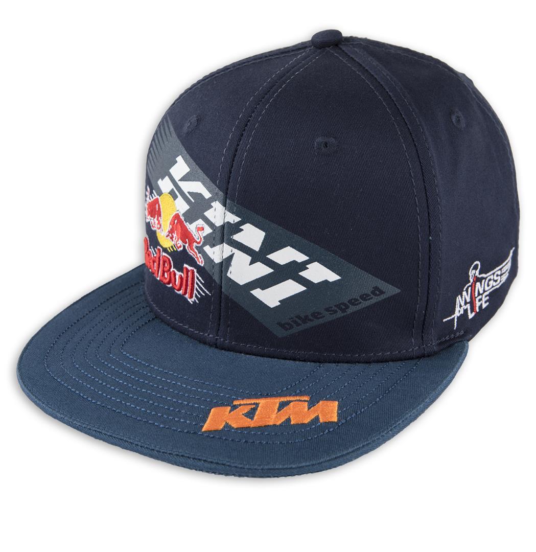 KINI-RB COMPETITION HELMET: KTM Wien