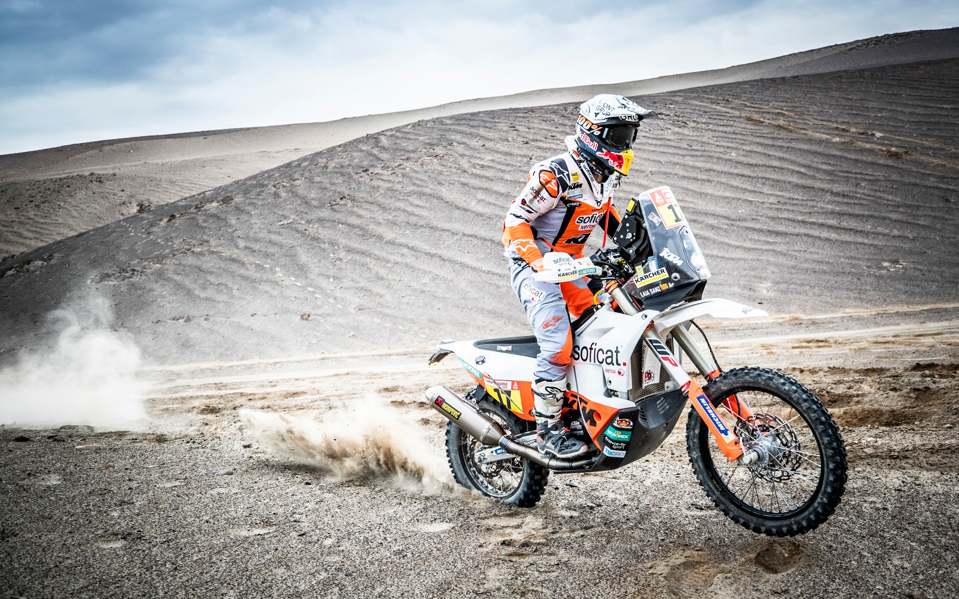 262272_laia-sanz_stage3_Red-Bull-KTM-Factory-Racing_Dakar2019_173
