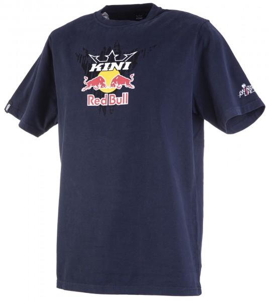 Kini Red Bull Corrugated Tee