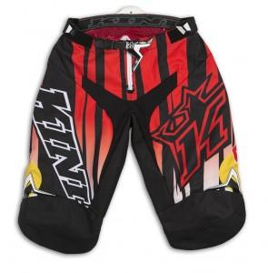 KINI-RB Revolution Downhill Pants