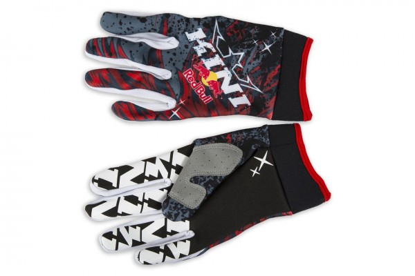 KINI Red Bull Revolution Gloves