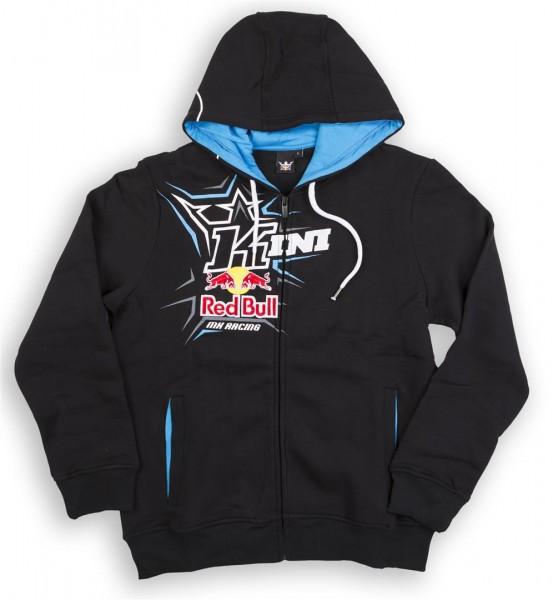 KINI Red Bull Spikes Hoodie Black