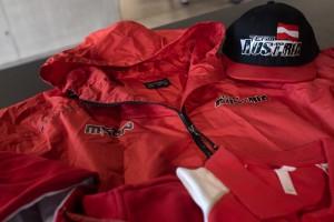 Motocross of Nations Teambekleidung