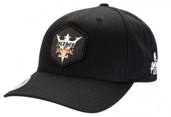 KINI Red Bull Hex Cap - Anthrazit