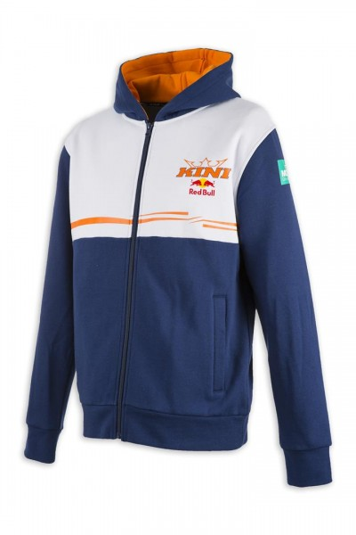 KINI Red Bull Team Sweatjacket