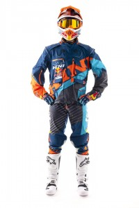 Kini Red Bull Competition Set V1.9