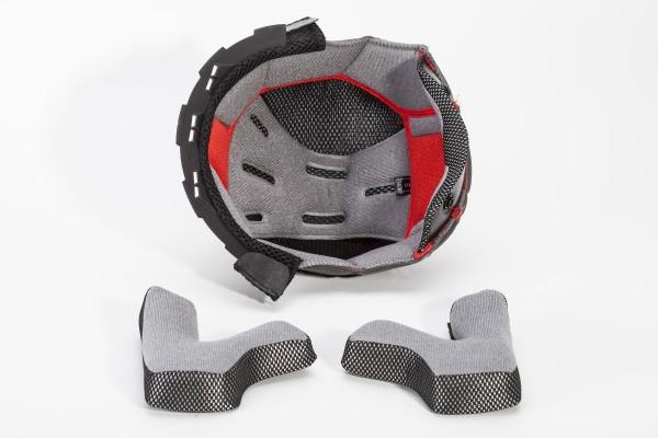 KINI-RB Road Helmet Interior
