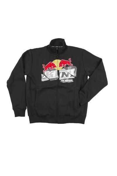 KINI Red Bull Ripped Sweat Jacket