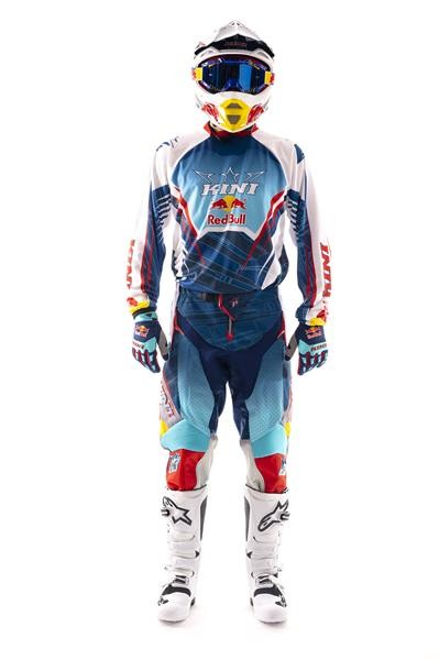 Kini Red Bull Competition Set Navy White