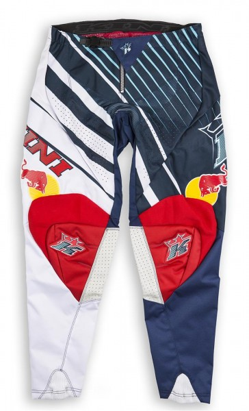 KINI Red Bull Kids Vintage Pants Red/Blue