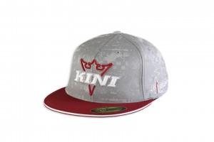 KINI-Red Bull Trash Cap Red