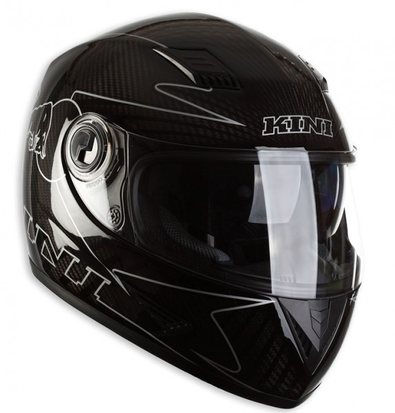 KINI Red Bull Road Helmet