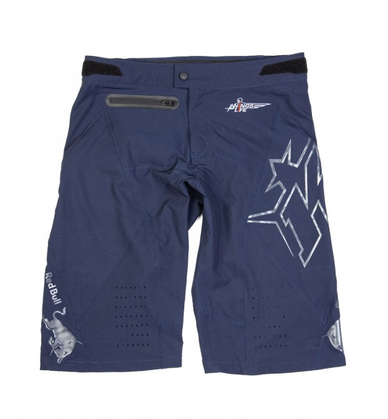 KINI Red Bull Trail Hunter Pants - Night Sky