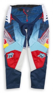 KINI Red Bull Competition Pants Navy/White