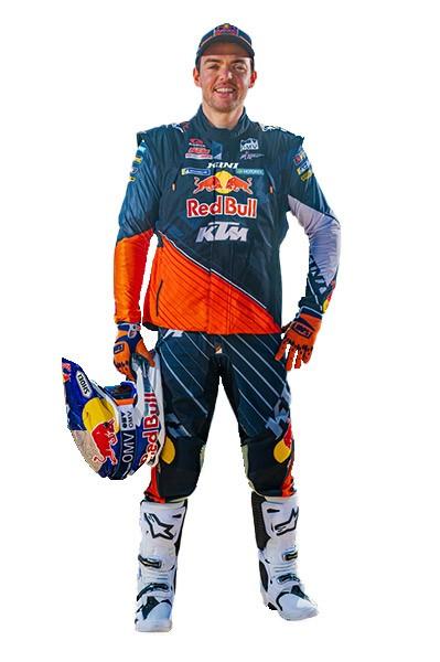 Kini Red Bull Competition Set V2.0